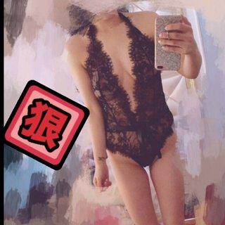 温小小健身模特's photos