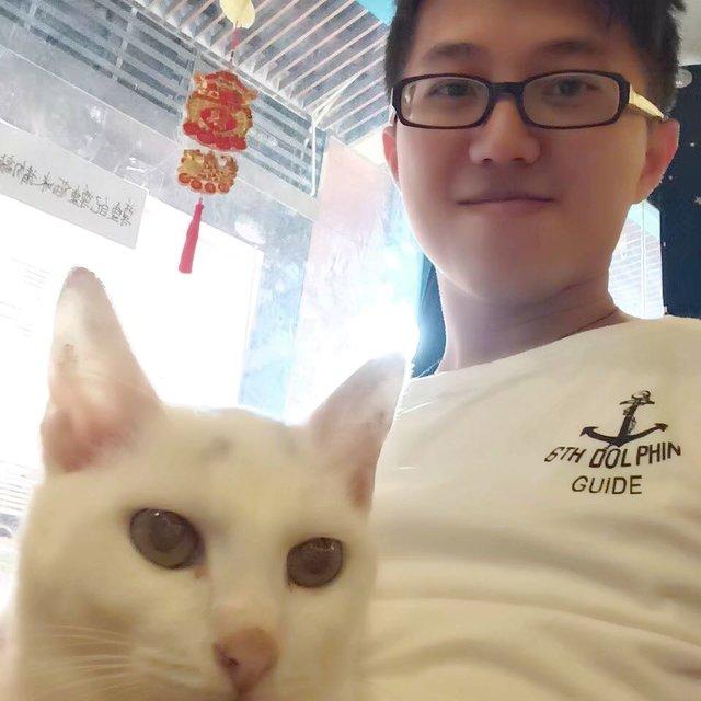 Xu浩然小盆友的照片