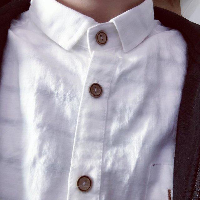 喜欢请点赞,衣如从前,今天穿这样