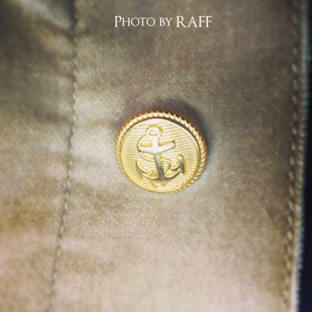 黄金,今天穿这样,时尚控,RAFF,ootd