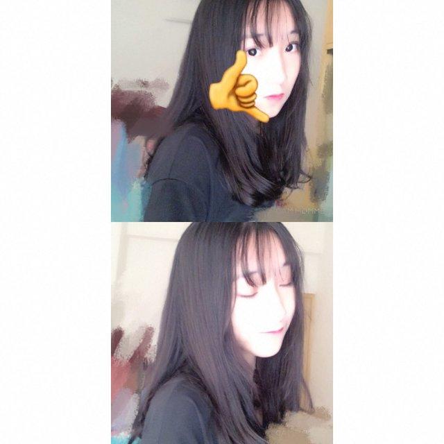 傲娇小仙女--酷淇的照片