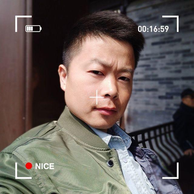 今天穿这样,完美侧颜,北京