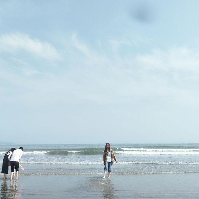 那片海,假期结束,老林,😊😊😊😊