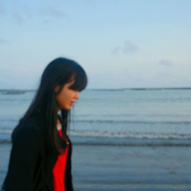 那片海,风景这边独好