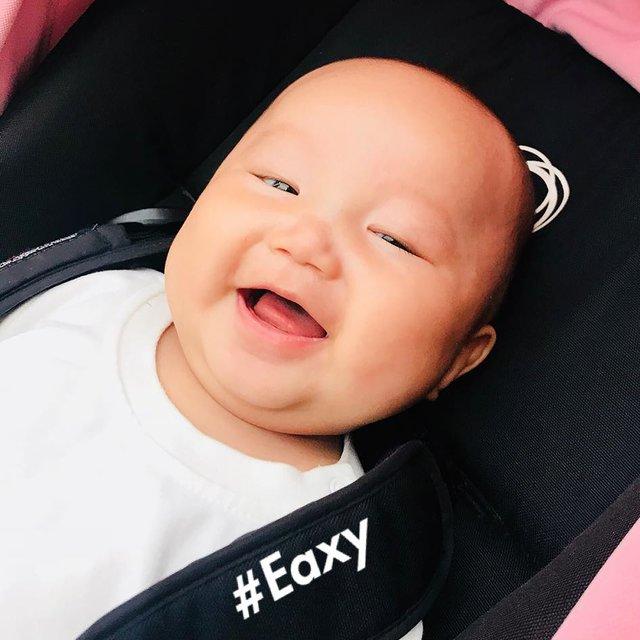 eaxychan