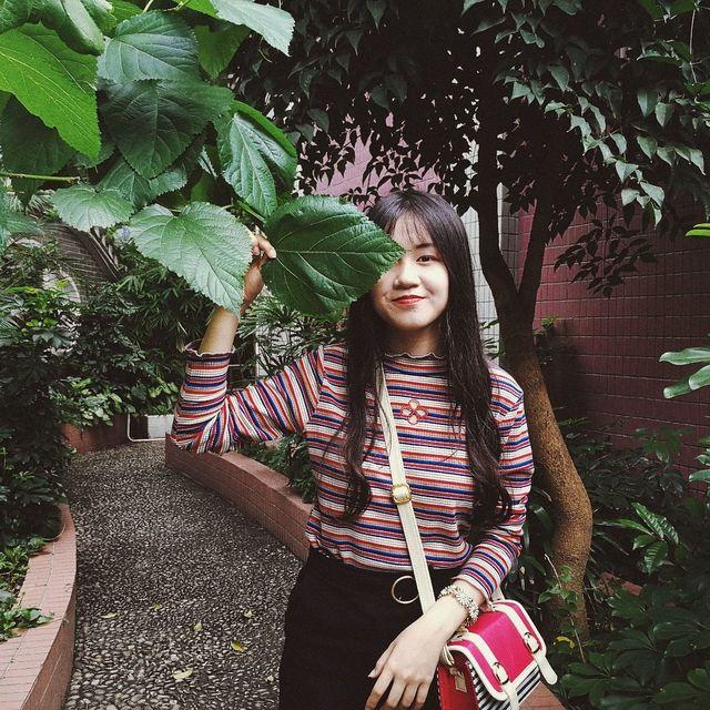 风景这边独好,广州市越秀外国语学校,hello