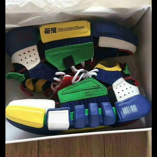 欧盟鞋业的照片
