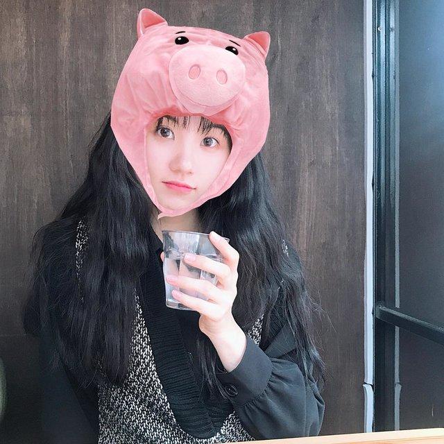 韩国,hello,粉色控