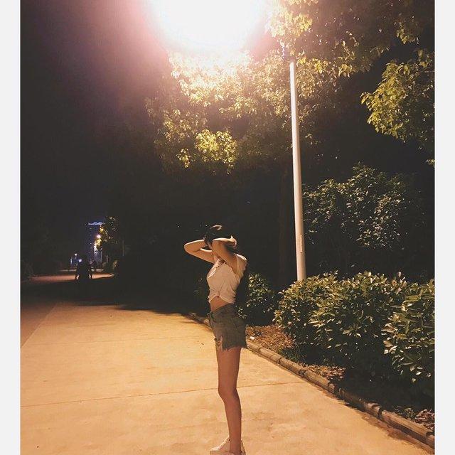 李梁慧子的照片