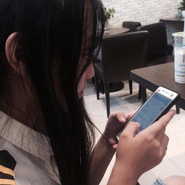 甜欣wink_的照片