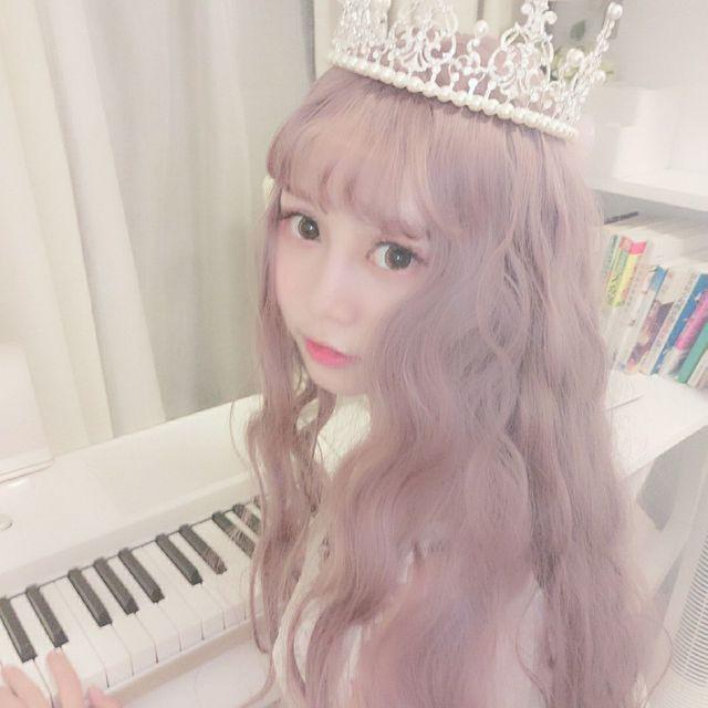 电子琴,潘潘,美少女