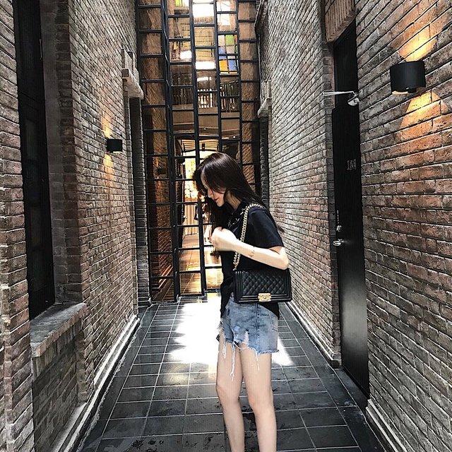 李祺MK的照片