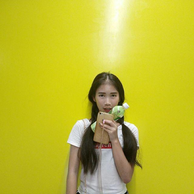 是吴小仙女啊-的照片