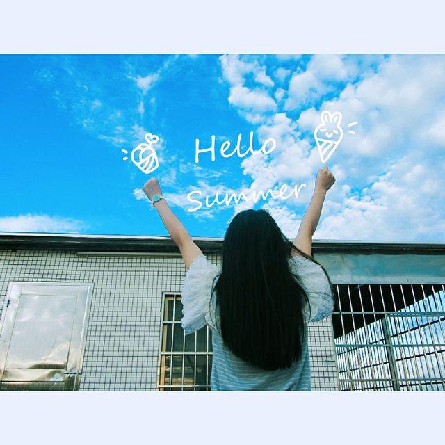 Hello,Summer