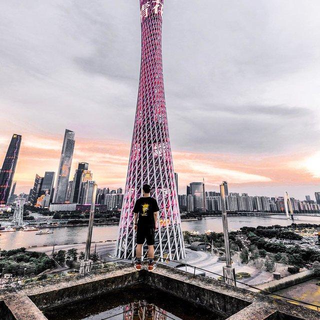 广州,我的Instagram照片,nice摄影
