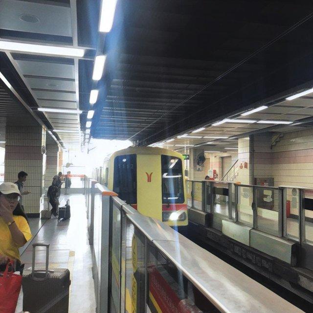 西朗(地铁站)