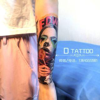 Dtattoo-嘉傑's photos