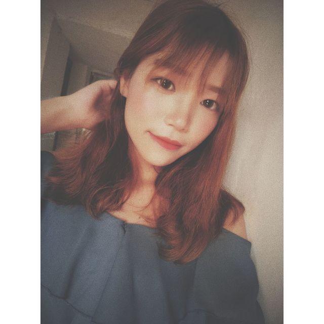 苍井曦子的照片