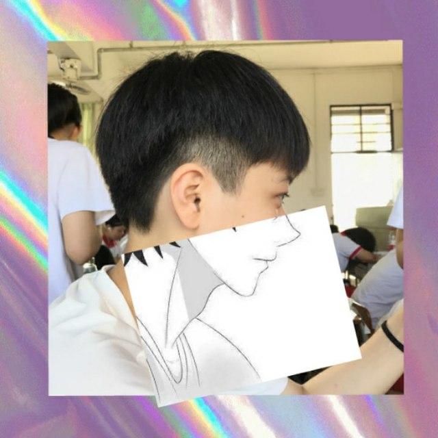 我叫米七的照片