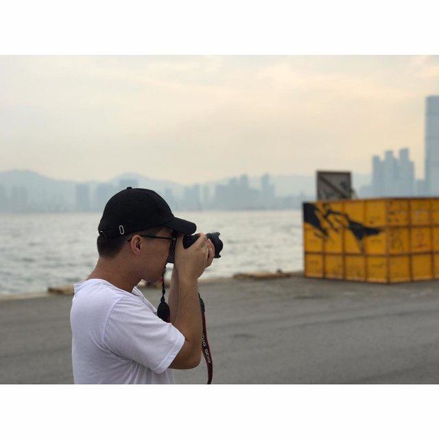 HK,Canon