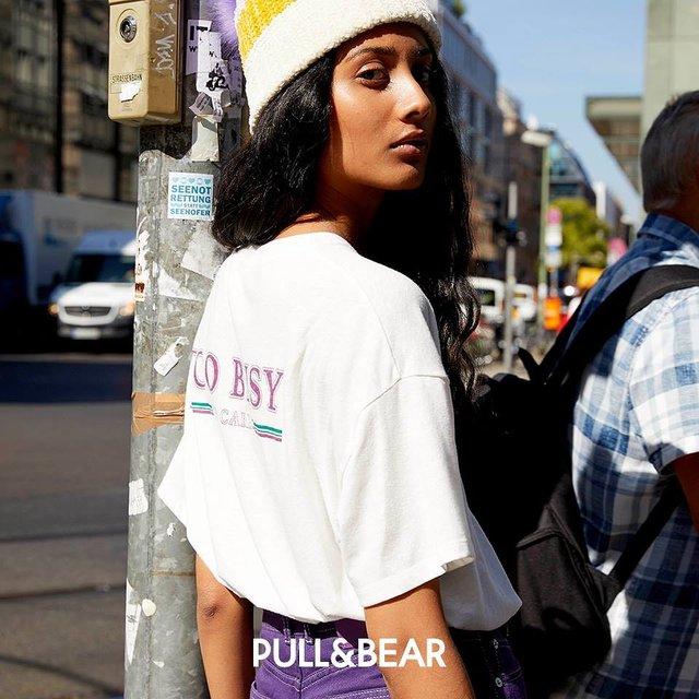 PullandBear的照片