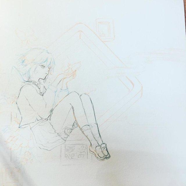 工口少女_的照片