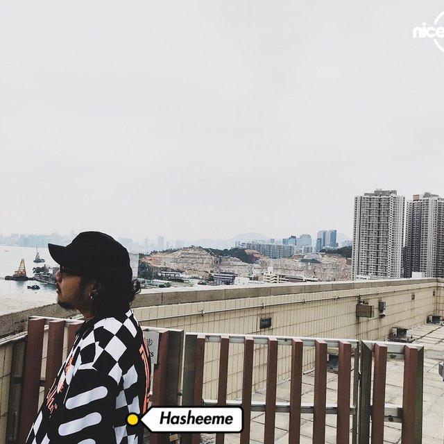 Hasheeme的照片