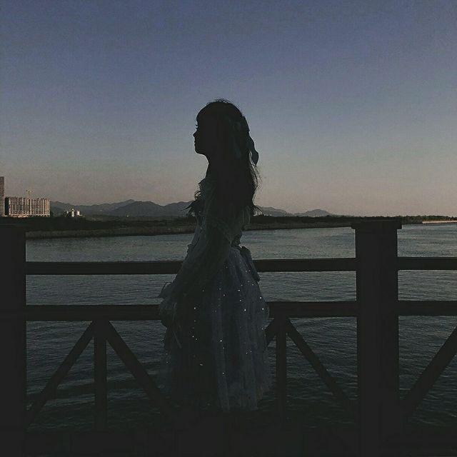 潘潘,Lolita,惠州十里银滩