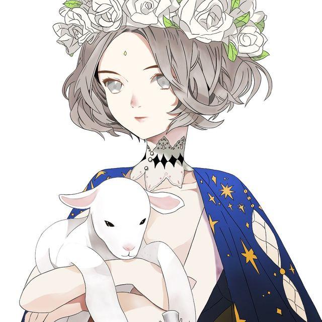 -SheepMie的照片