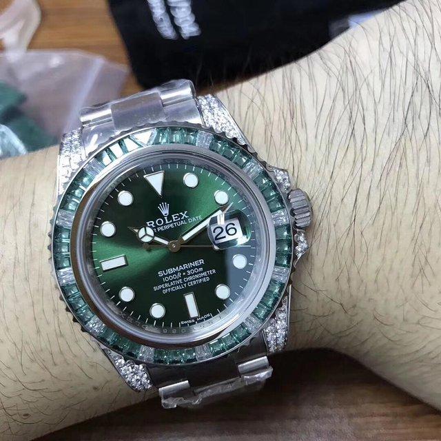 手表A的照片