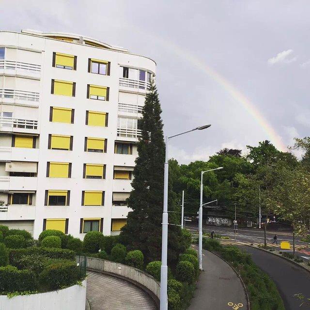BONJOUR,Geneva