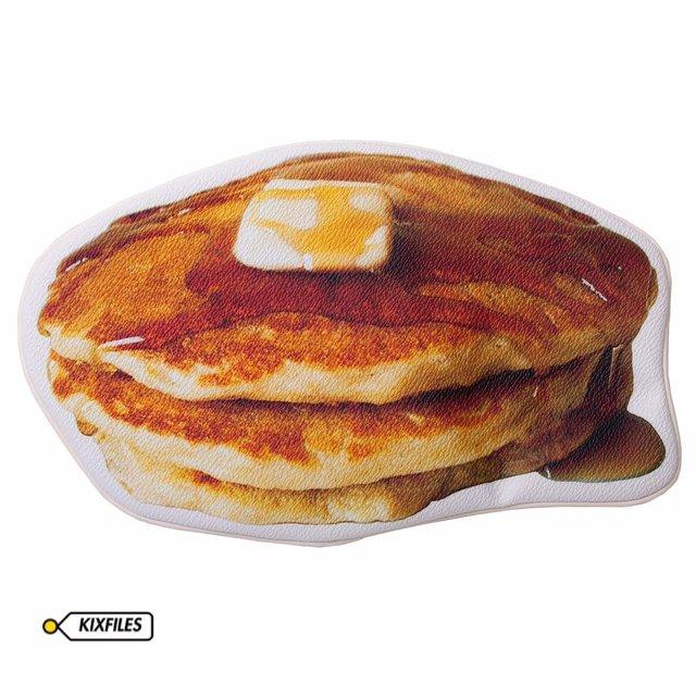 甜食主义,pancake,松饼,undercover,小包包