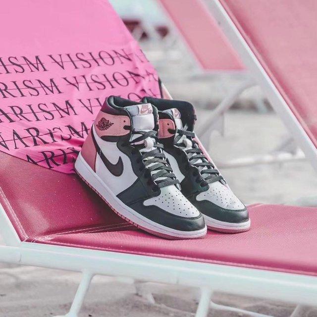 我为鞋狂,air jordan,air jordan 1,Jordan Brand,Nike
