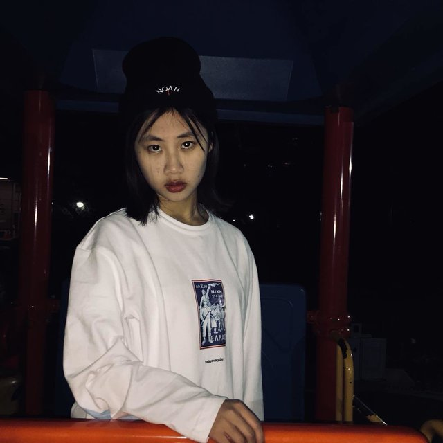 陈花生的照片