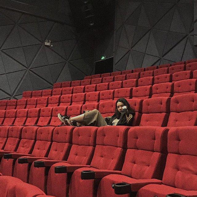 电影院,喜欢请点赞,包场,2019,hello