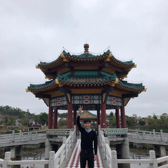 风景这边独好,肇庆市,七星岩东方三圣,七星岩景区