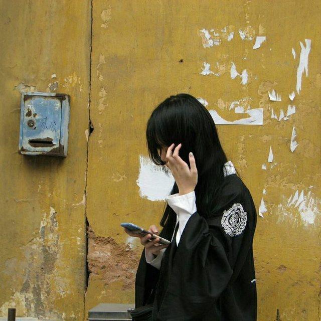 绀野永妍的照片