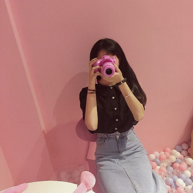 衣如从前,喜欢请点赞,nice,粉色系