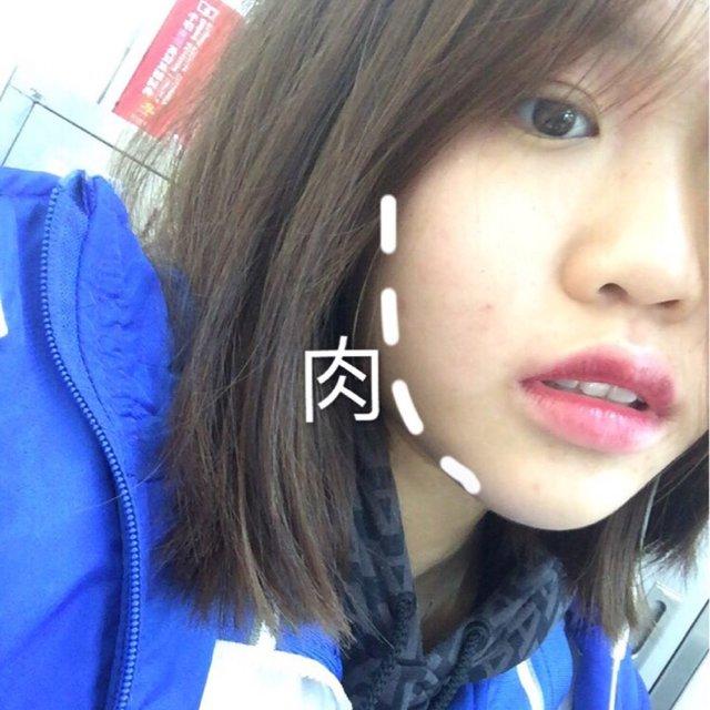 校服,今天穿这样,just posted a photo with nice,互粉互赞,iphone前置