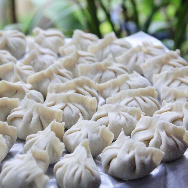 喜欢请点赞,吃货的幸福,饺子