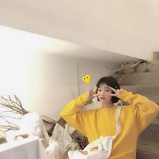 杏与橙's photos
