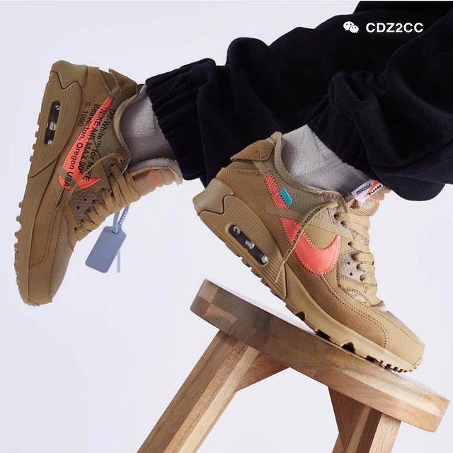 Jordan Brand,我为鞋狂,nike air max 90,今天穿这样,Air Max