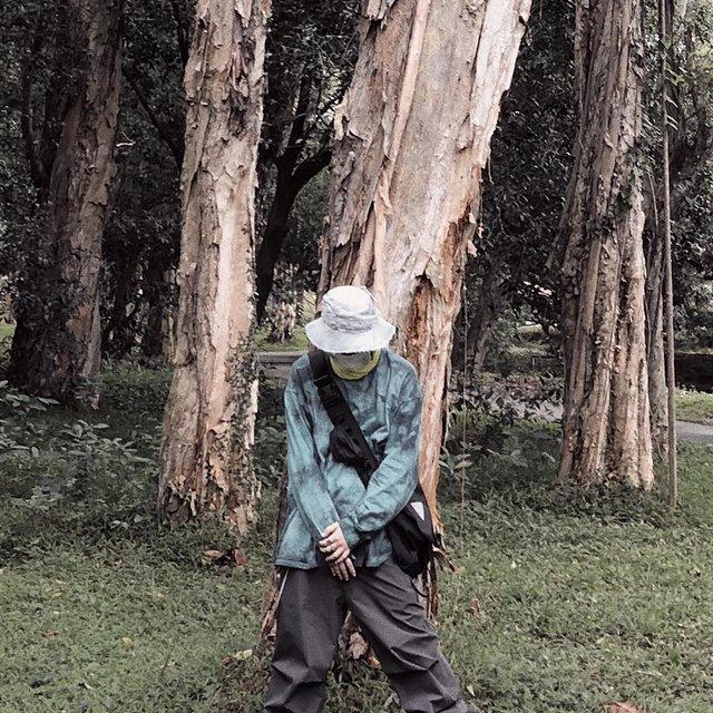 豹火花大哥的照片