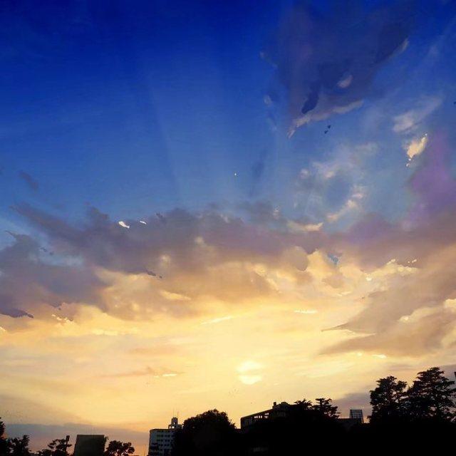 Prayer_X的照片