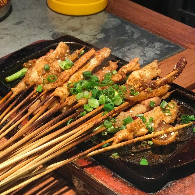 烧烤,深圳市,美食控,喜欢请点赞,美食的诱惑