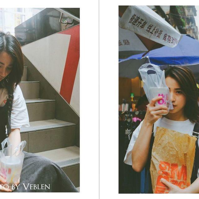 人像摄影,Fujifilm