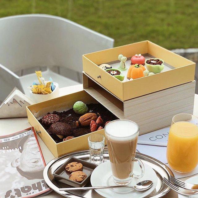 甜食主义,蛋糕控,Have A Nice Day,nice,吃货的幸福