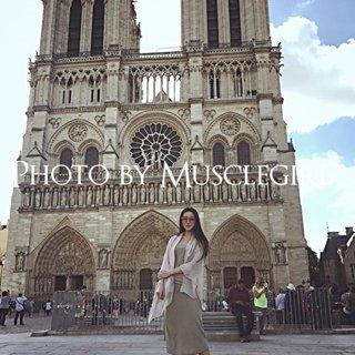_Musclegirl's photos