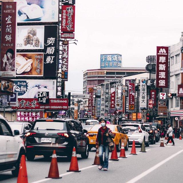 这是我的城市,喜欢请点赞,nice摄影,❤️,台湾