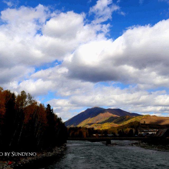 我用摄影看世界,旅行是我的解药,风景这边独好,nice摄影,新疆禾木